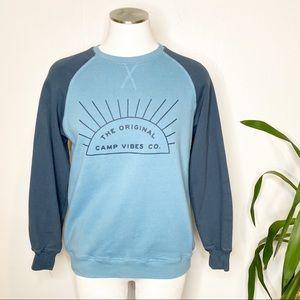 Poler | The Original Camp Vibes Co. Sweatshirt